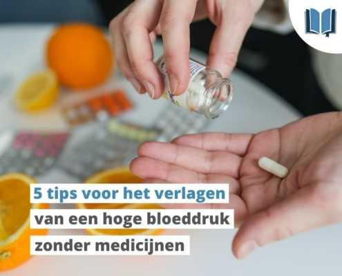tips verlagen bloeddruk