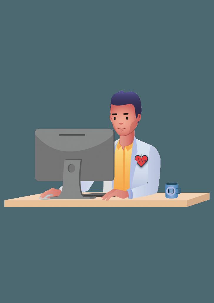 Fitadvisor gezondheid