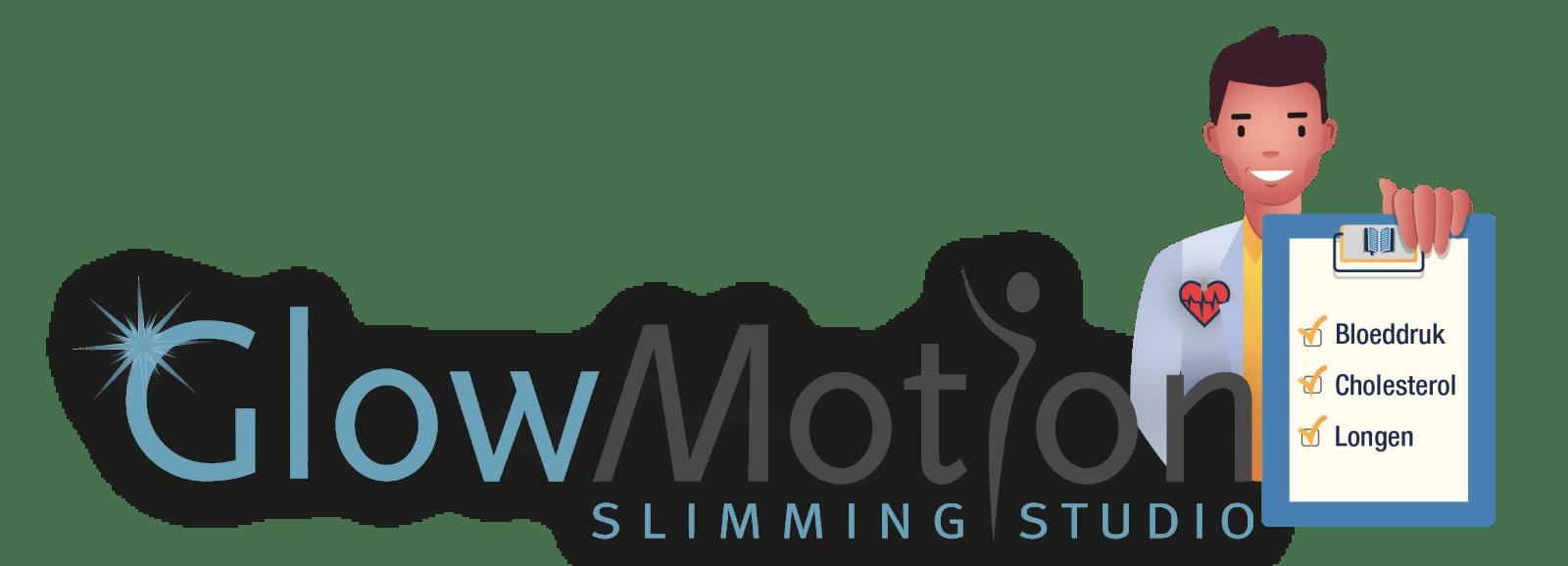 GlowMotion Gezondheidscheck Health Check