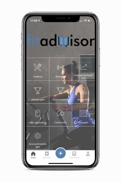 Online coaching FitAdvisor