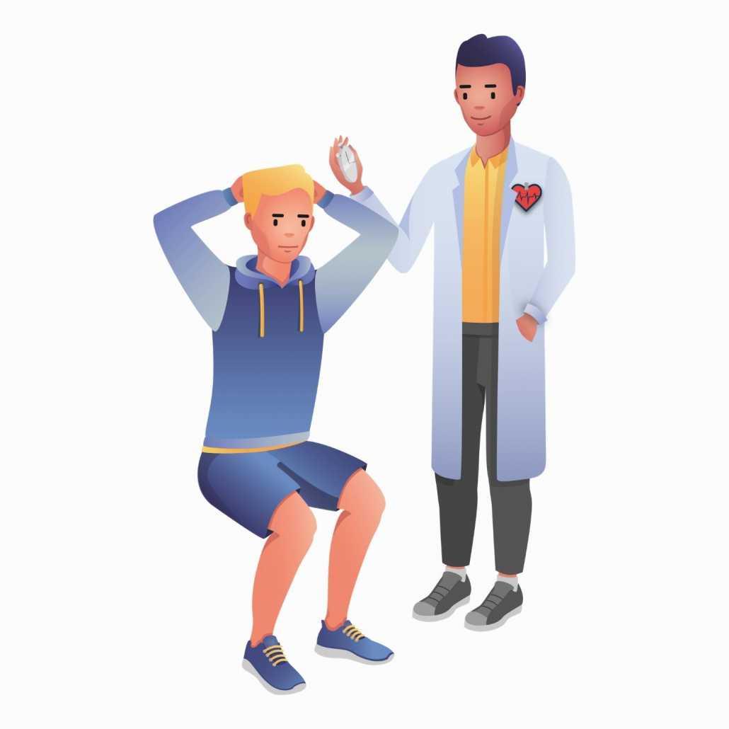PMO health check