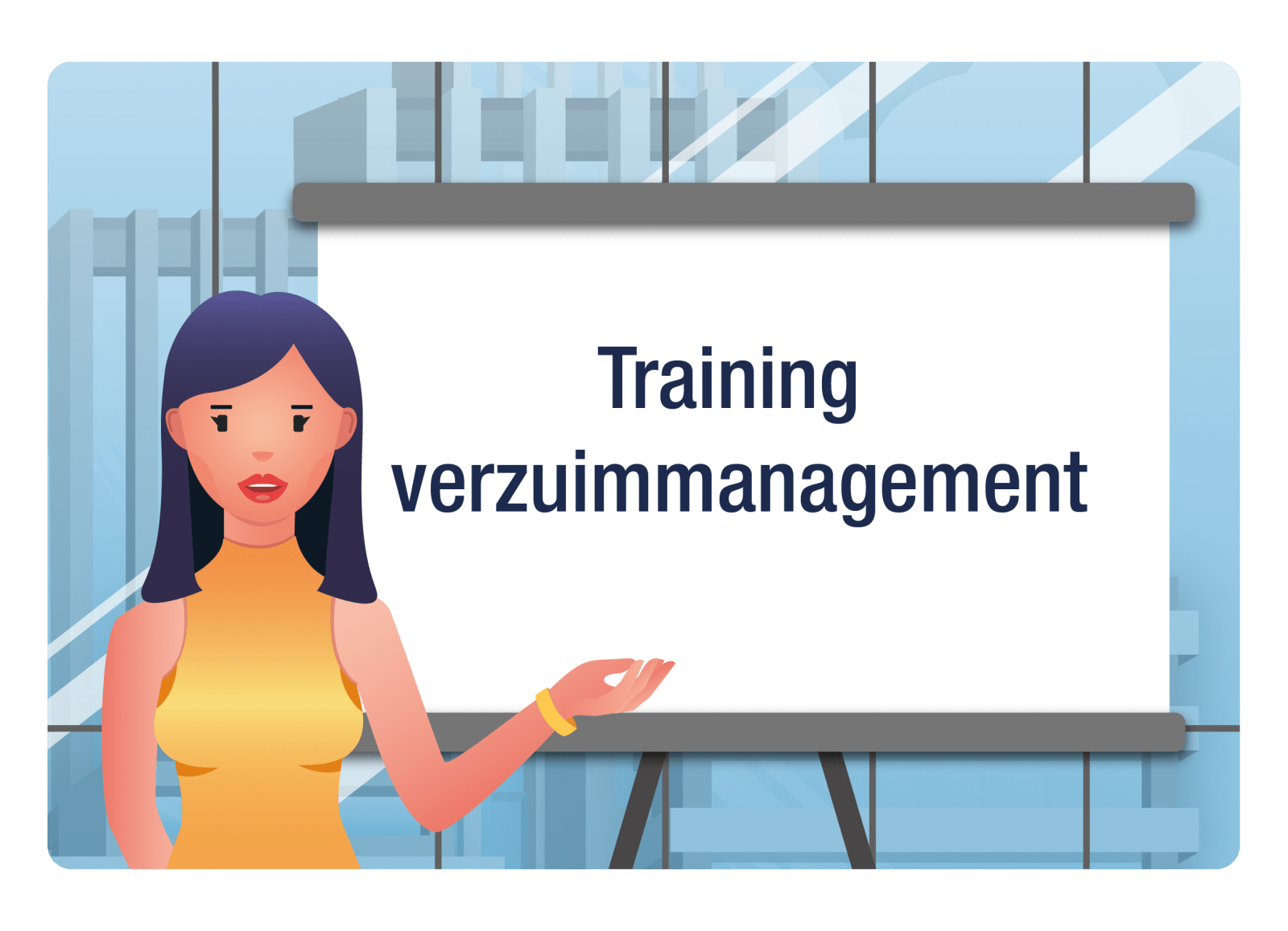 training verzuimmanagement