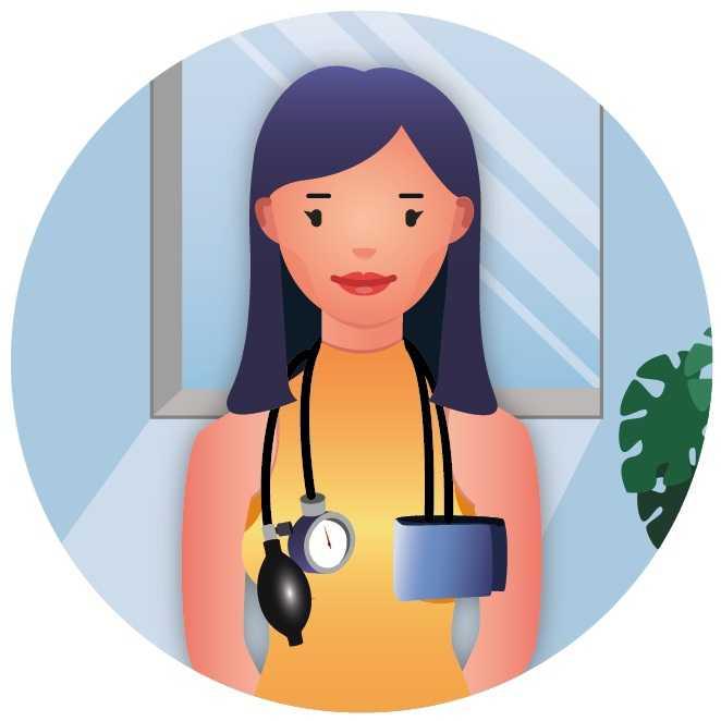 check up gezondheidscheck