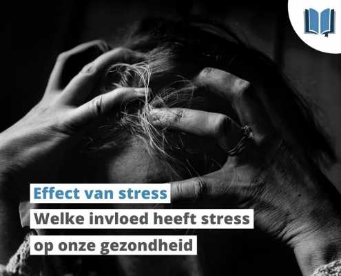 effect stress