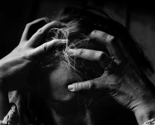 Stress effect