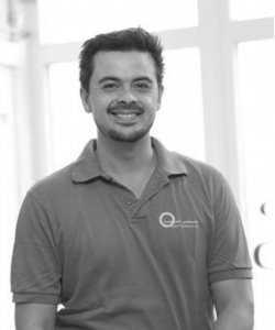 Florian Abu Bakar