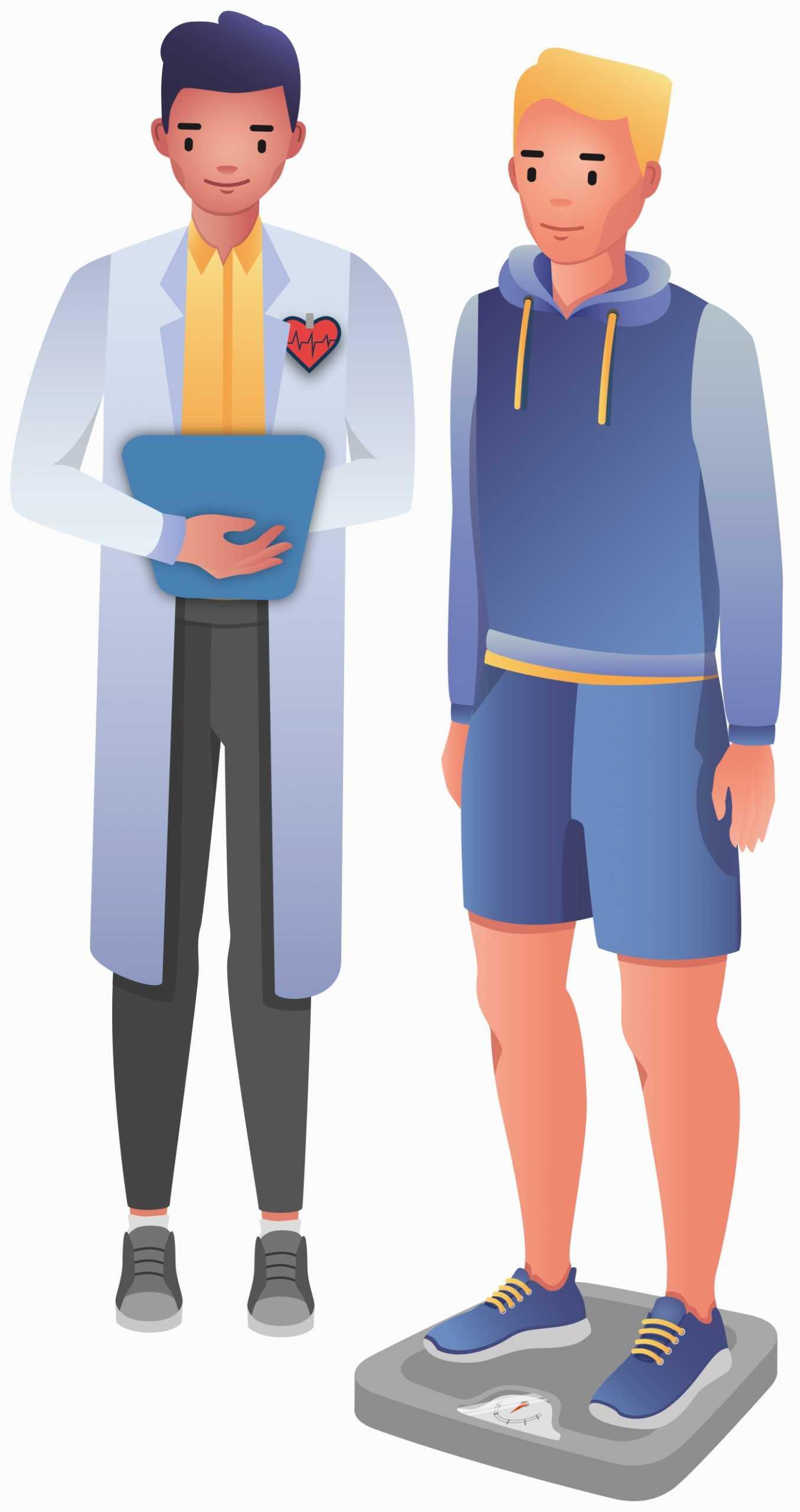 preventief gezondheidsonderzoek