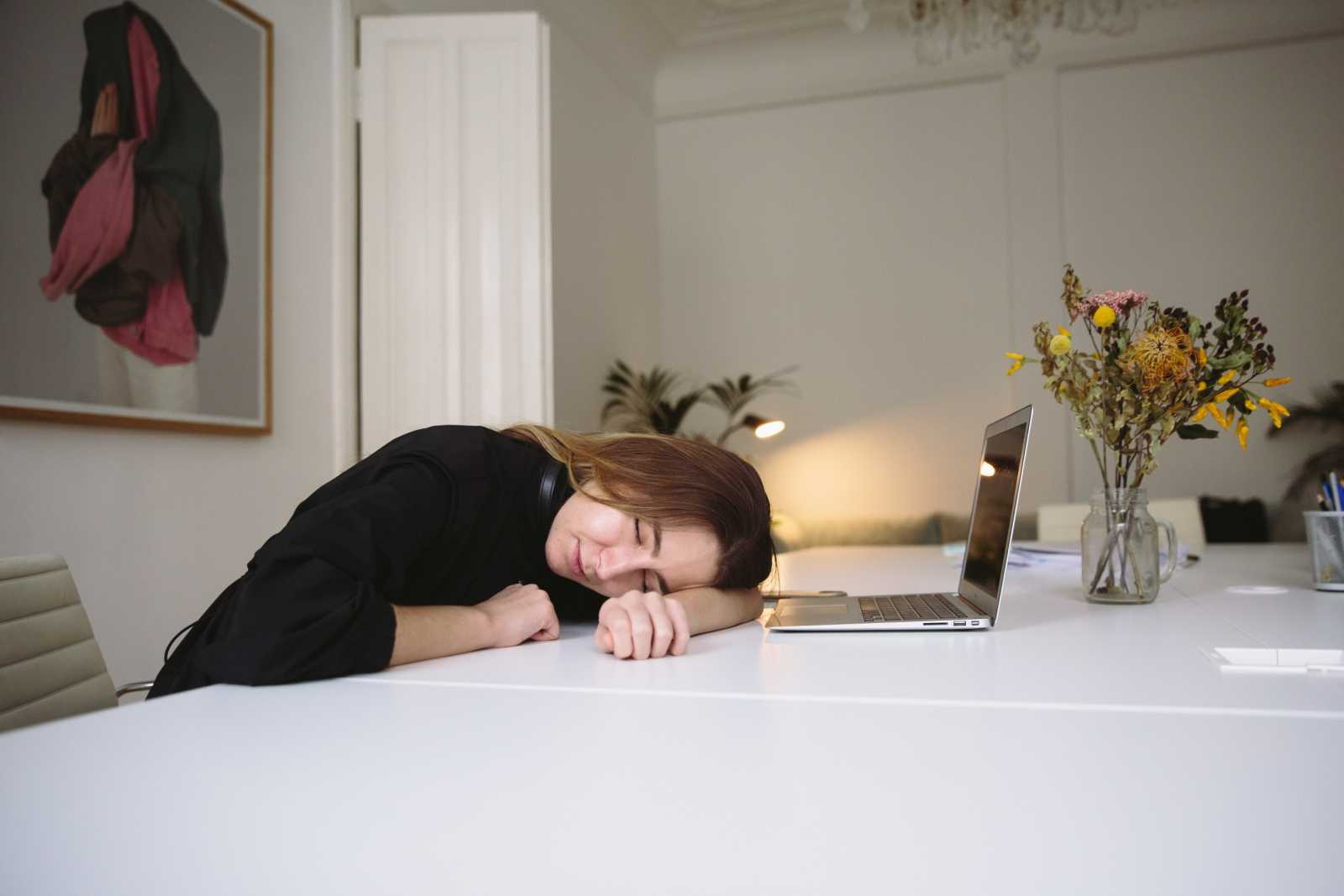 slaap belangrijk weerstand
