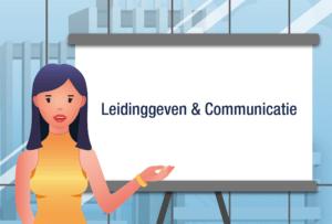 training leidinggeven en communicatie